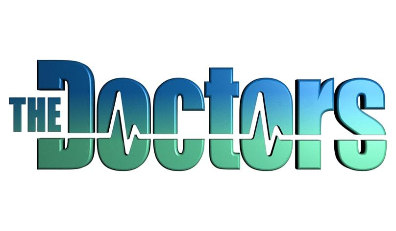ketamine news on the doctors show